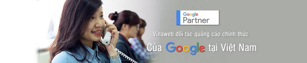 Quảng cáo Google Adwords Partner Hải Phòng